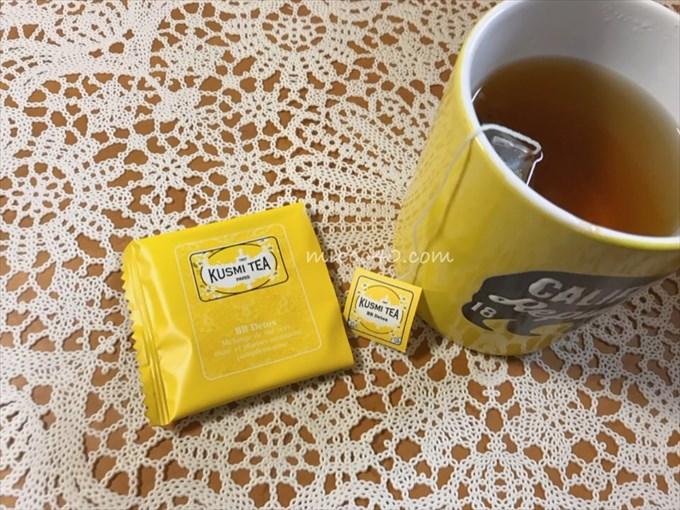 ダイエットにもいい紅茶