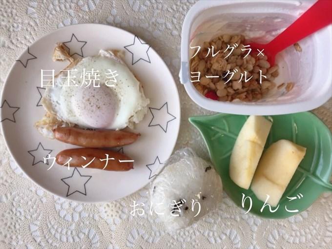 痩せ体質を作る朝食