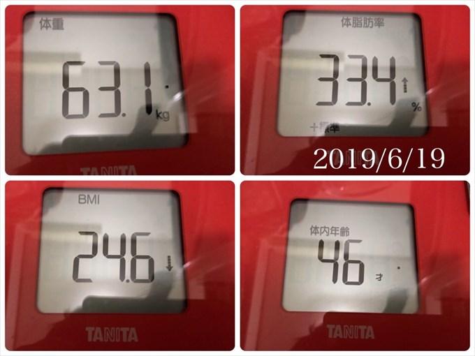 0619体重計