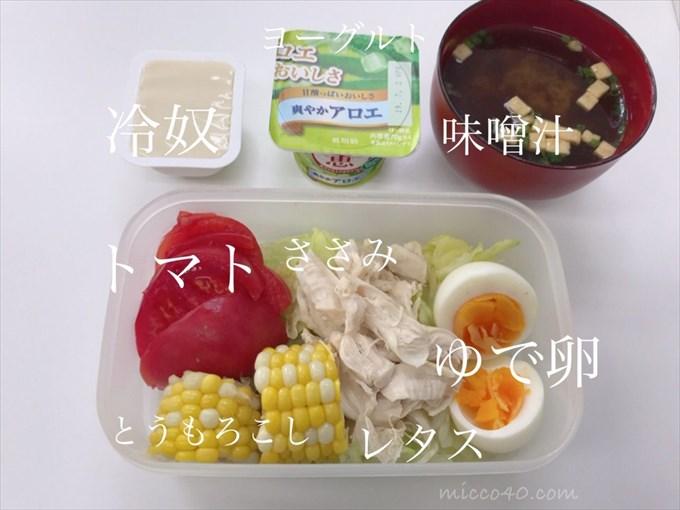 0619昼ご飯